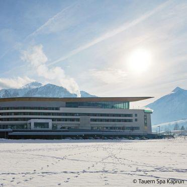 Innen Winter 26, Chalet Waltl, Fusch, Pinzgau, Salzburg, Österreich