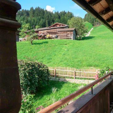 Innen Sommer 4, Chalet Sonnheim, Wildschönau, Tirol, Tirol, Österreich