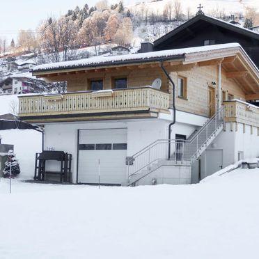 Außen Winter 25, Chalet Wildenbach, Wildschönau, Tirol, Tirol, Österreich