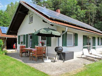 Ferienhaus Haberlsäge - Bayern - Deutschland