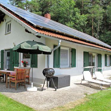 Innen Sommer 1 - Hauptbild, Ferienhaus Haberlsäge, Neukirchen, Bayerischer Wald, Bayern, Deutschland