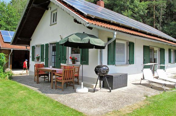 Inside Summer 1 - Main Image, Ferienhaus Haberlsäge, Neukirchen, Bayerischer Wald, Bavaria, Germany