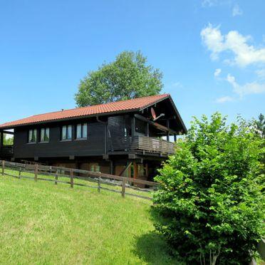 Innen Sommer 2, Hütte Hochfelln, Siegsdorf, Oberbayern, Bayern, Deutschland
