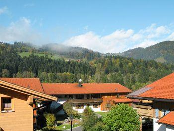 Ferienhütte Walchsee - Bayern - Deutschland