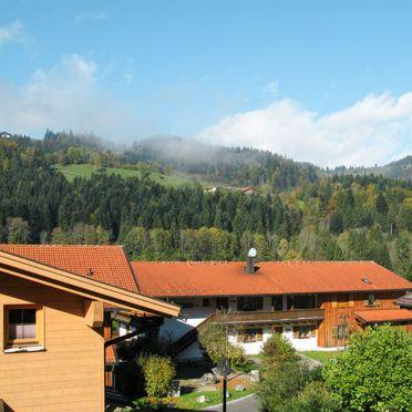 Innen Sommer 5, Ferienhütte Walchsee, Sachrang, Oberbayern, Bayern, Deutschland