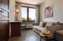 Comfort double room (3/3) - Land Gut Höhne