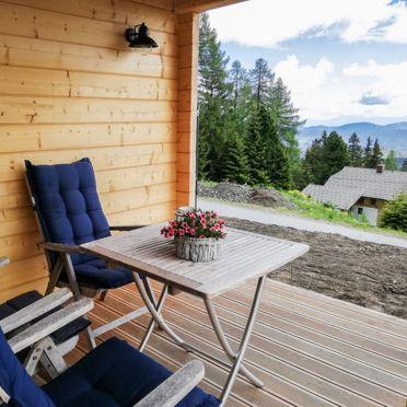 Außen Winter 19, Chalet Buchfink, Sirnitz - Hochrindl, Kärnten, Kärnten, Österreich