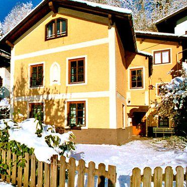 Außen Winter 19, Landhaus Steiner in Zell am See, Zell am See, Pinzgau, Salzburg, Österreich