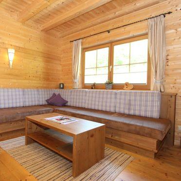 Inside Summer 4, Hütte Antonia im Zillertal, Mayrhofen, Zillertal, Tyrol, Austria