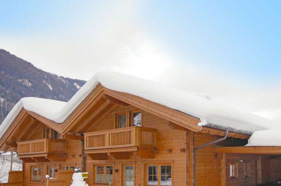 Außen Winter 37 - Hauptbild, Hütte Antonia im Zillertal, Mayrhofen, Zillertal, Tirol, Österreich