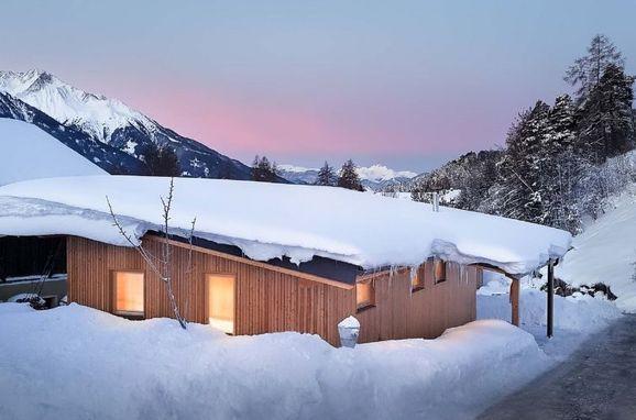 Außen Winter 22 - Hauptbild, Ferienchalet Shakti in Reith, Reith bei Seefeld, Tirol, Tirol, Österreich