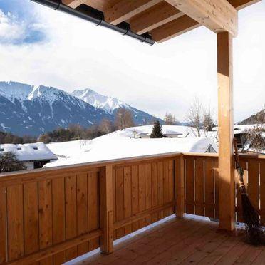 Außen Winter 26, Ferienchalet Shakti in Reith, Reith bei Seefeld, Tirol, Tirol, Österreich