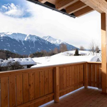 Outside Winter 26, Ferienchalet Shakti in Reith, Reith bei Seefeld, Tirol, Tyrol, Austria