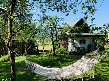 Hütte Reserl am Wörthersee - Kärnten - Österreich