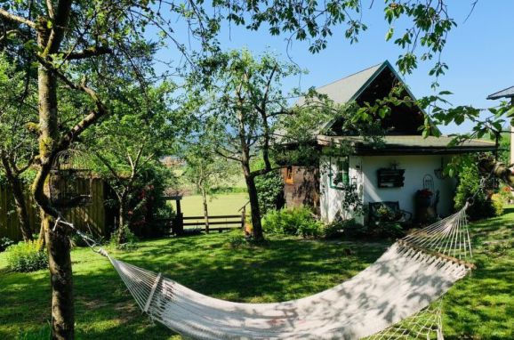 Außen Sommer 1 - Hauptbild, Hütte Reserl am Wörthersee, Velden am Wörthersee, Kärnten, Kärnten, Österreich