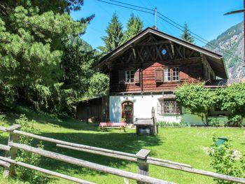 Jagdhütte Fürstenhaus im Zillertal - Tyrol - Austria