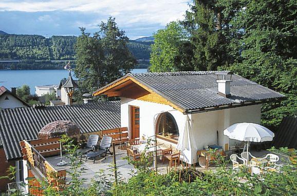 Innen Sommer 1 - Hauptbild, Haus Schellander, Velden am Wörthersee, Kärnten, Kärnten, Österreich