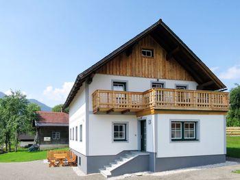 Chalet Steirer am Grundlsee - Salzburg - Austria