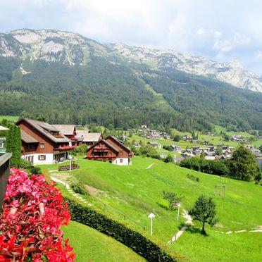 Innen Sommer 5, Chalet Steirer am Grundlsee, Grundlsee, Salzkammergut, Salzburg, Österreich