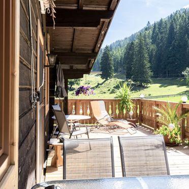 Außen Sommer 2, Sonnenhütte Christine, Embach, Pinzgau, Salzburg, Österreich