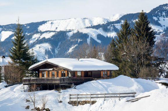 Außen Winter 23 - Hauptbild, Sonnenhütte Christine, Embach, Pinzgau, Salzburg, Österreich