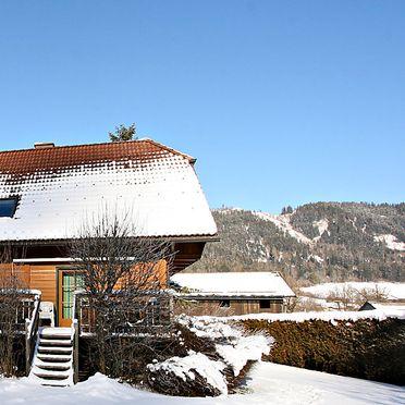 Außen Winter 24, Chalet Schladming, Schladming, Steiermark, Steiermark, Österreich