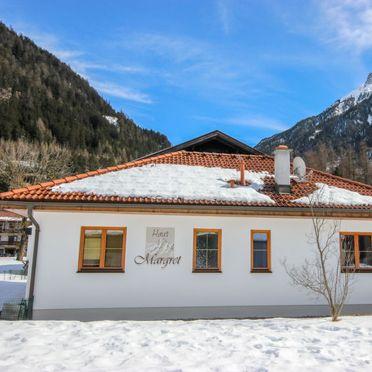 Außen Winter 16, Ferienhaus Margret im Ötztal, Längenfeld, Ötztal, Tirol, Österreich