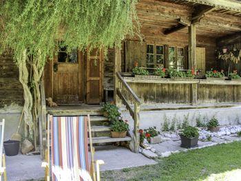 Chalet Siglaste - Tyrol - Austria
