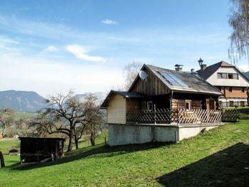 Harmerhütte - Steiermark - Österreich