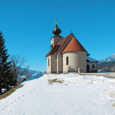 Outside Winter 11, Harmerhütte, Stein an der Enns, Steiermark, Styria , Austria