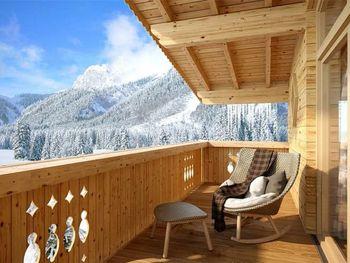 Chalet Leßner - Tirol - Österreich