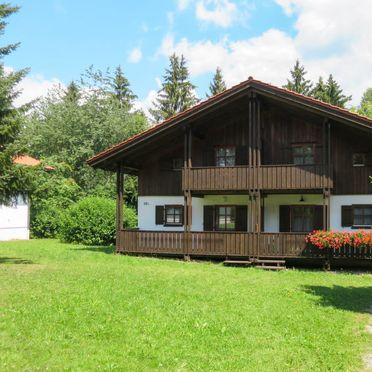 Inside Summer 1 - Main Image, Waldchalet Regen, Regen, Bayerischer Wald, Bavaria, Germany
