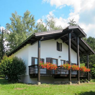 Inside Summer 1 - Main Image, Chalet Regen , Regen, Bayerischer Wald, Bavaria, Germany