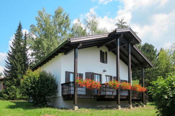 Innen Sommer 1 - Hauptbild, Chalet Regen , Regen, Bayerischer Wald, Bayern, Deutschland