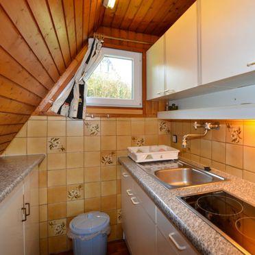 Innen Sommer 5, Hütte Pfrungen am Bodensee, Illmensee, Bodensee, Baden-Württemberg, Deutschland