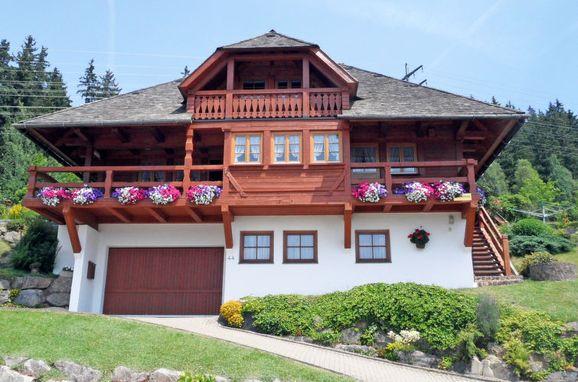 Außen Sommer 1 - Hauptbild, Schwarzwaldhaus Blank am Titisee, Titisee-Neustadt, Schwarzwald, Baden-Württemberg, Deutschland