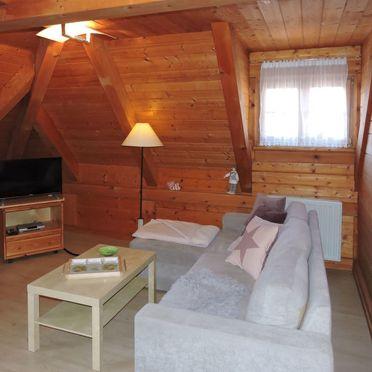 Innen Sommer 5, Schwarzwaldhaus Blank am Titisee, Titisee-Neustadt, Schwarzwald, Baden-Württemberg, Deutschland