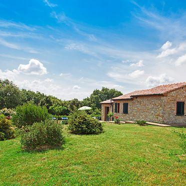Outside Summer 2, Casa Querce, Sassetta, Riviera degli Etruschi, Tuscany, Italy