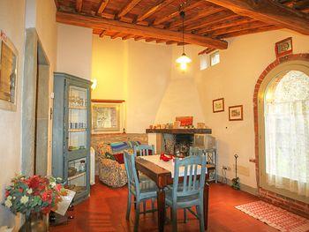 Villa le Bonatte - Toskana - Italien