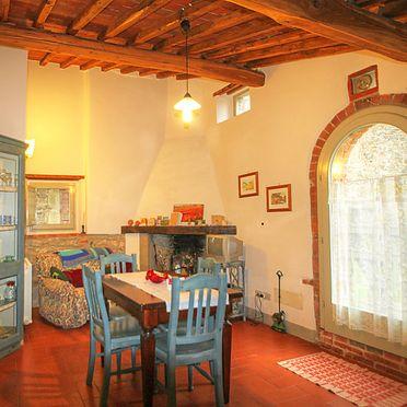 Innen Sommer 4, Villa le Bonatte, Radda in Chianti, Toskana Chianti, Toskana, Italien