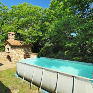 Outside Summer 2, Casa le Fonte, Roccastrada, Maremma, Tuscany, Italy