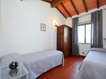 Villa Chiesone - Toskana - Italien