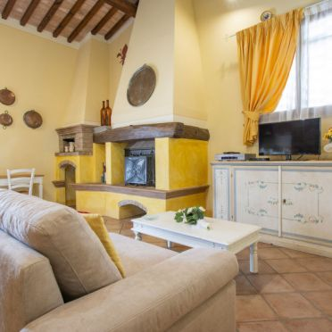 Inside Summer 5, Casa la Vecchia Pieve, Castelfiorentino, Toskana Chianti, Tuscany, Italy