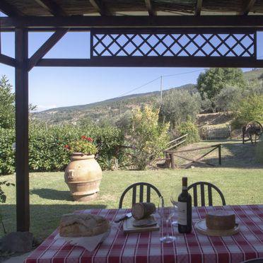 Innen Sommer 4, Appartamento Podere Berrettino, Reggello, Florence Countryside, Toskana, Italien