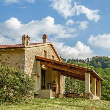 Außen Sommer 2, Casa Podere Capraia, Cinigiano, Maremma, Toskana, Italien
