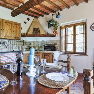 Inside Summer 5, Villa Casale Il Poggino, Castellina in Chianti, Toskana Chianti, Tuscany, Italy