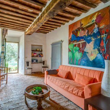 Inside Summer 4, Villa bel Giardino, Paganico, Maremma, Tuscany, Italy