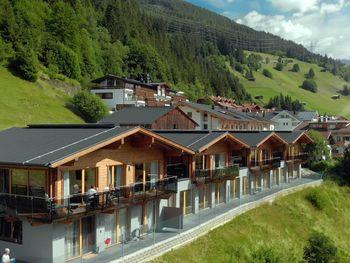 Chalets Gerlos Typ A - Tirol - Österreich