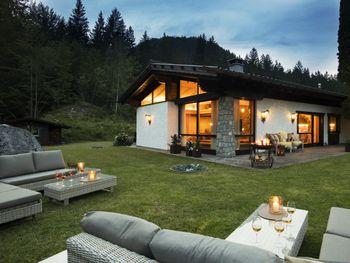 Waldhaus Rappakopf - Vorarlberg - Austria