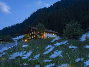 Landhaus Bärenwald - Vorarlberg - Österreich